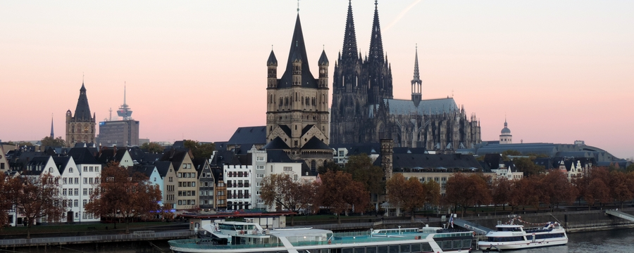 006 Cologne City